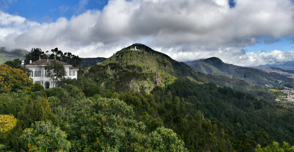Monserrate_mountain