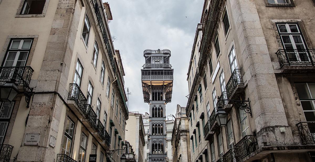 Lisbon_Santa_Justa_Lif