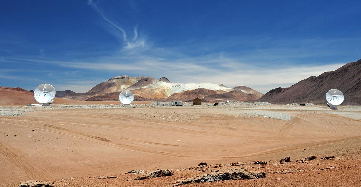 ALMA_Observatory