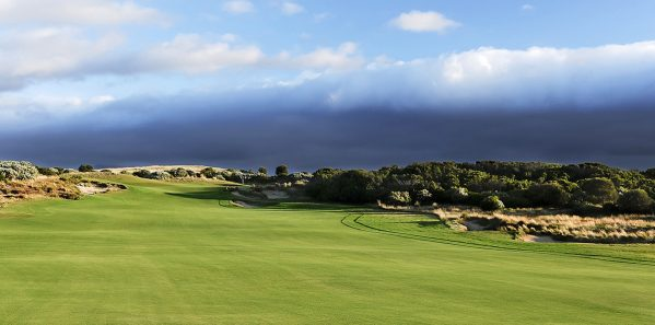The National Golf Club, Mornington Peninsula, VIC