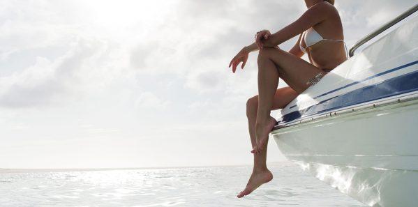 ADVENTURE - boating
