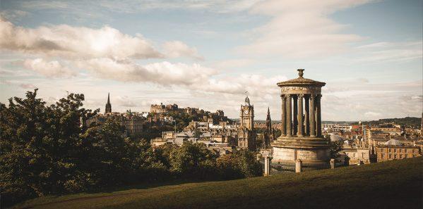 DAY 5 - Edinburgh